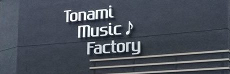 Tonami-Music-Factory